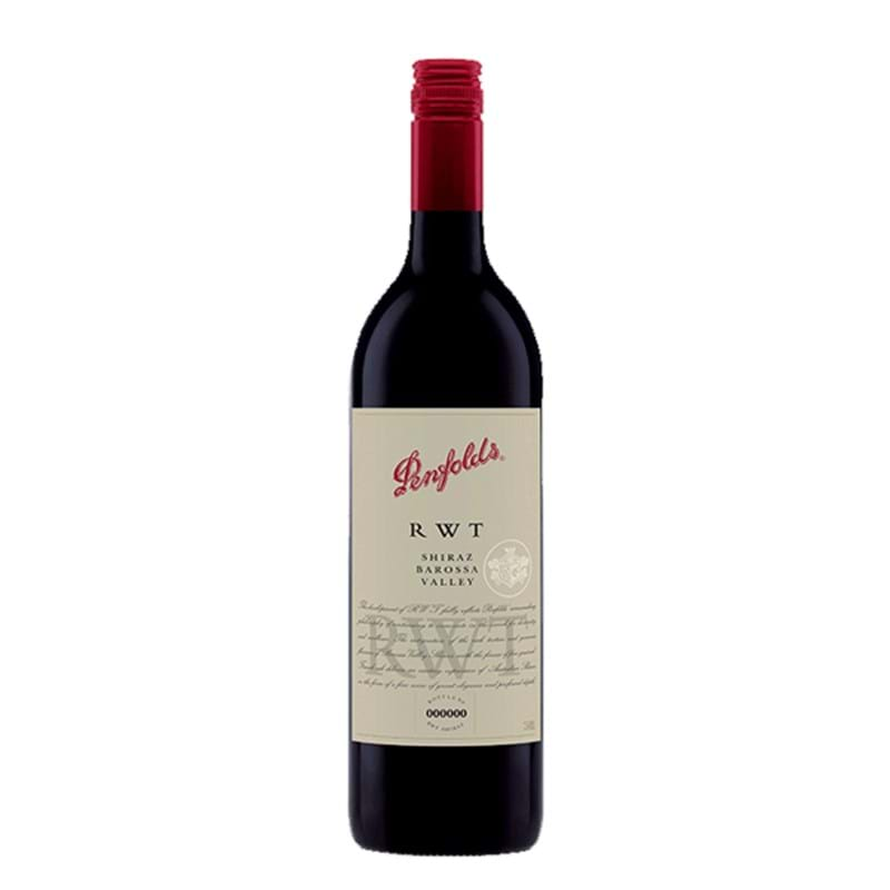 PENFOLD'S Shiraz 'RWT' Bin 798 2017 Bottle - NO DISCOUNT Image