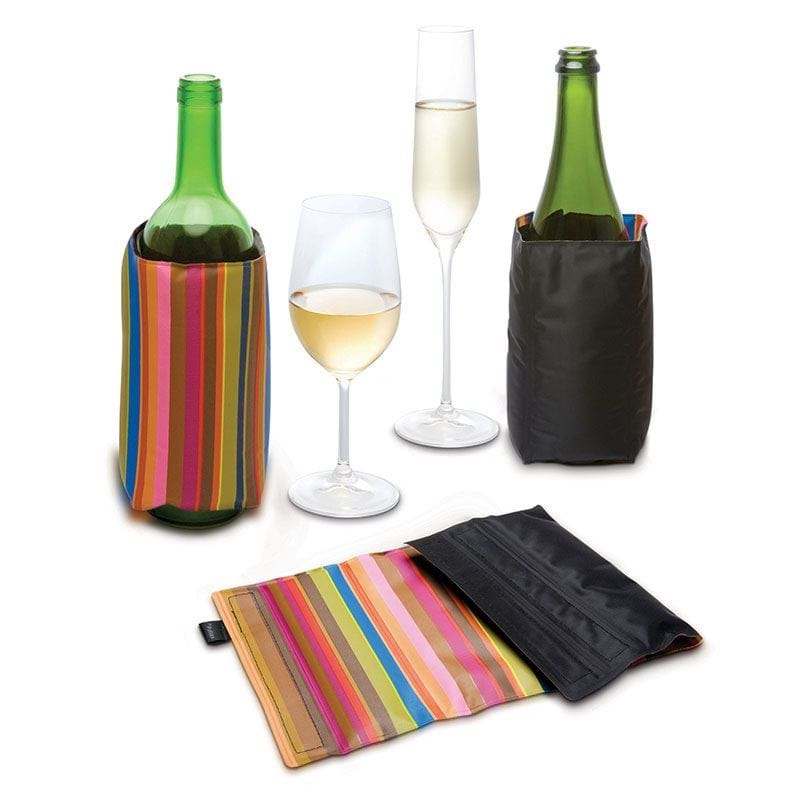 PULLTEX Multi-Coloured Champagne & Wine Cooler Each 107753 Image