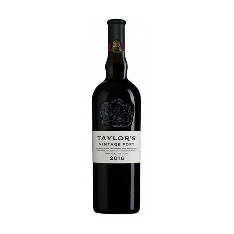 2016 TAYLORS Vintage Port Bottle - NO DISCOUNT Image