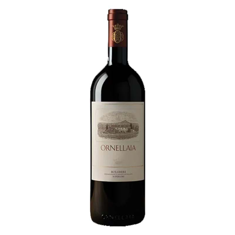 TENUTA DELL'ORNELLAIA Ornellaia, Bolgheri 2016 Bottle/NC - NO DISCOUNT Image