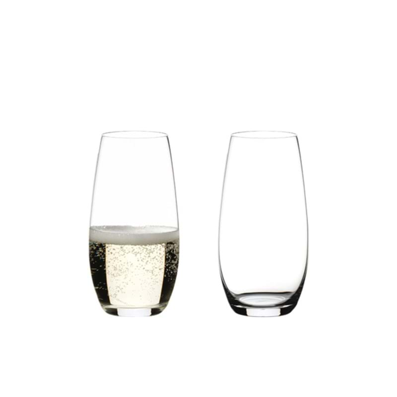 RIEDEL O Champagne Glass Pack of 2 (0414/28) Image