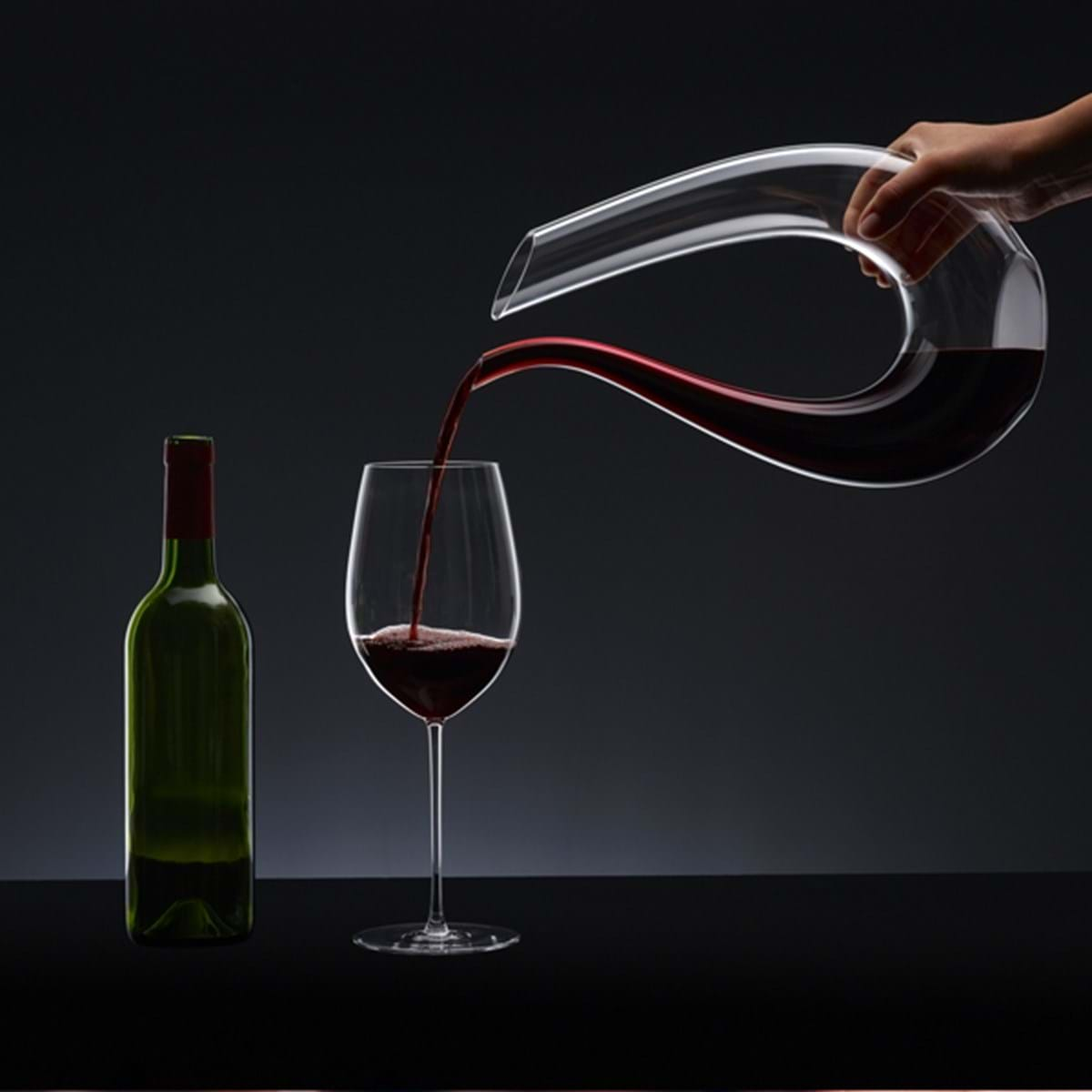 Riedel Art Of Decanting