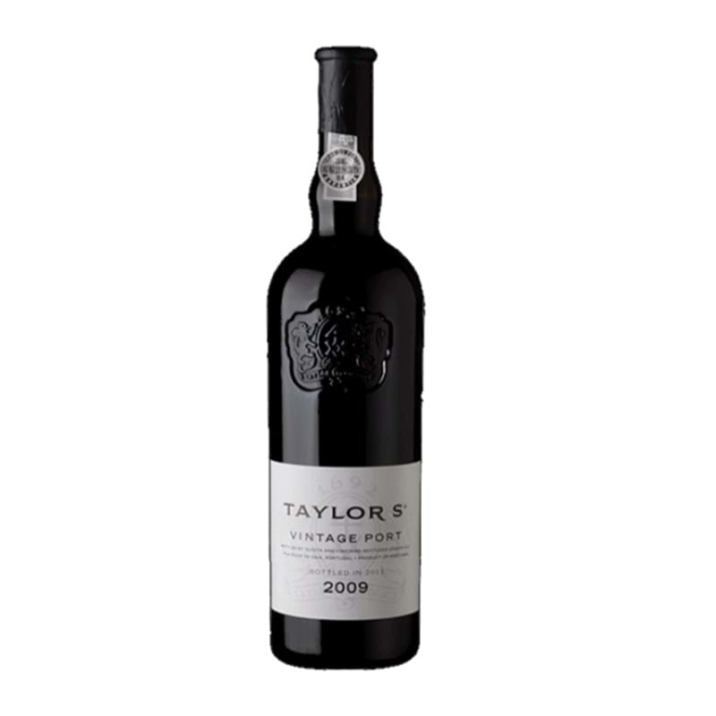 2009 TAYLORS Vintage Port Bottle - NO DISCOUNT Image