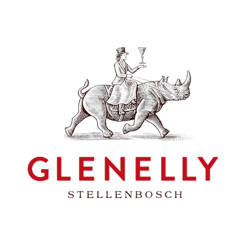 GLENELLY Estate Reserve Red Blend 2011/12 DOUBLE MAGNUM (300cl) Image